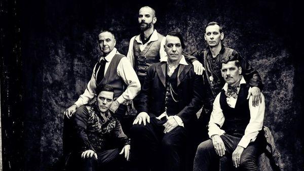 Corona-Auszeit genutzt: Rammstein-Keyboarder verkündet neues Album der Band