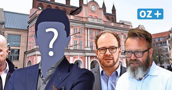 Ein Senator mehr für Rostock: Wer bekommt Madsens nächsten Spitzenposten?