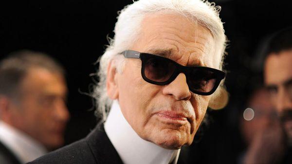 """""""Ein aufrechter Mann"""": Vertrauter von Karl Lagerfeld gibt Einblick in das Leben des """"Kaisers"""""""