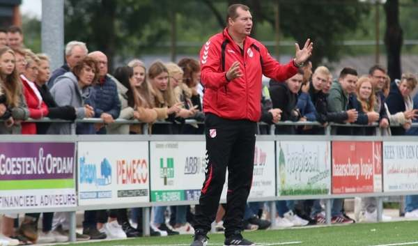 Breuk tussen Marco van Loon en Jan van Arckel: 'Gemaakte afspraken worden niet gerespecteerd'