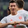 Lewandowski sinks Mosimane's Al Ahly | eNCA
