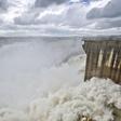 Vaal Dam full after heavy rainfall | eNCA