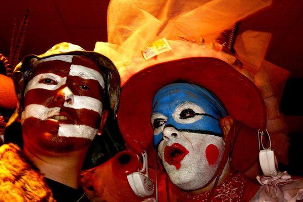 Les amoureux du carnaval de Dunkerque ont rendez-vous le 14 février pour faire la fête en ligne - Carnaval Duinkerke wordt online feestje