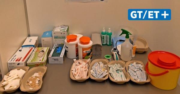 Göttinger Impfzentrum: Start in Göttingen von Mittwoch auf Freitag verschoben