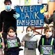 Spende fürs Homeschooling: 36 Tablets für die Grundschule Scharbeutz