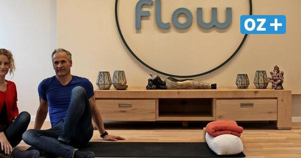 Neues Yogastudio in Bad Doberan: Paar erfüllt sich im Lockdown Traum an der Ostsee