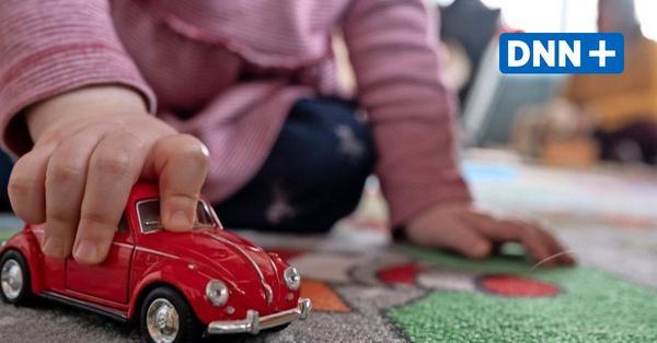 Corona in Sachsen: Dürfen Großeltern ihr Enkelkind betreuen?