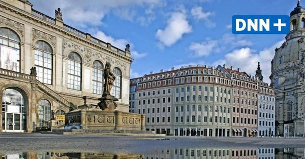 Film und Diskussion: Hat der Wiederaufbau Dresdens rechtsextreme Bewegungen gestärkt?