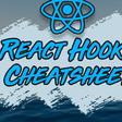 React Hooks Cheatsheet: The 7 Hooks You Need To Know - DEV Community