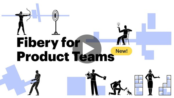 Fibery for Product Teams
