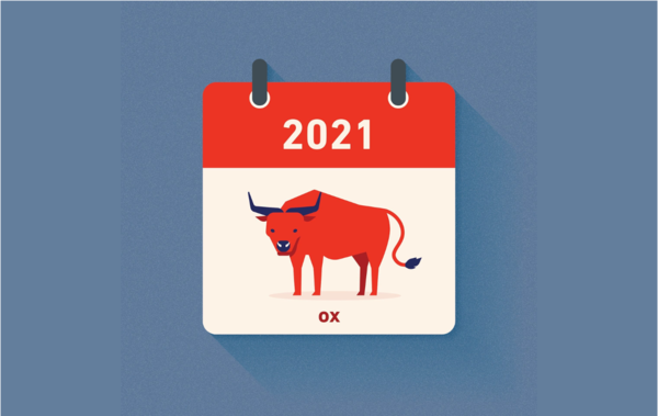 The Year of the Ox Edition