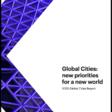 Kearney: 2020 Global Cities Index