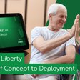 Communicare247, Project Liberty - From Proof of Concept to Deployment