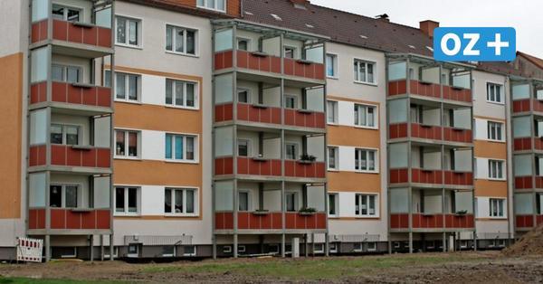 Vorpommern-Rügen: Mieten für einfache Wohnungen steigen rasant