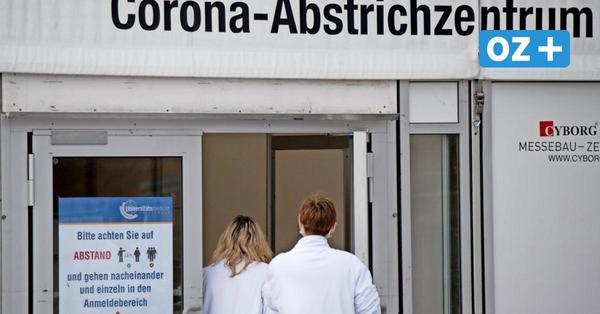 Schärfere Regeln in Vorpommern-Greifswald: Das gilt jetzt im Corona-Hotspot