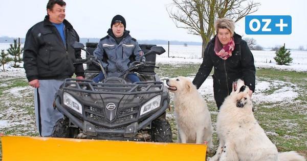 Strelow: Dorfbewohner vermissen Miteinander aus Vor-Corona-Zeiten