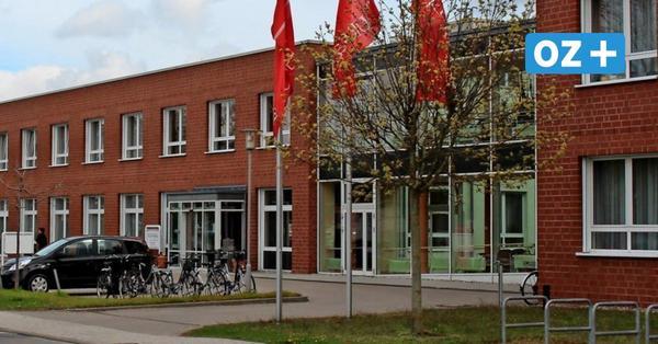 Pflegeheim in Grimmen wieder coronafrei: Besuche unter Auflagen möglich