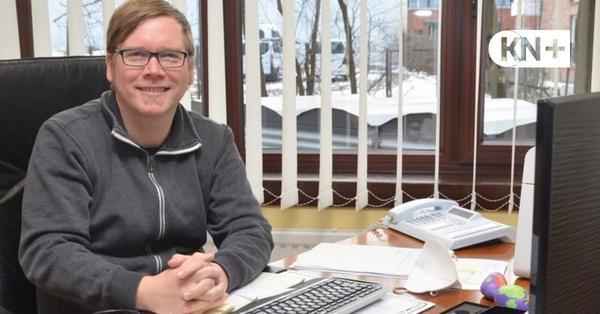 Neuer Leiter des Städtischen Gymnasiums Segeberg stellt sich per Video vor
