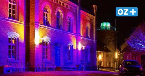 Virtueller Winterlichterlauf in Barth: So können Sie mitmachen