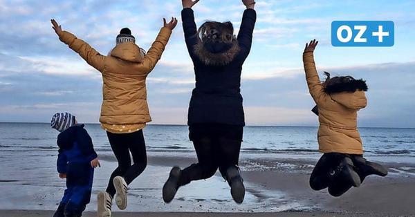 Keine Langeweile im Corona-Winter: So machen auch diese Ferien auf Rügen Spaß