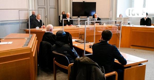 Mann täuschte Tod in Ostsee vor: Landgericht Kiel spricht Bewährungsstrafe aus