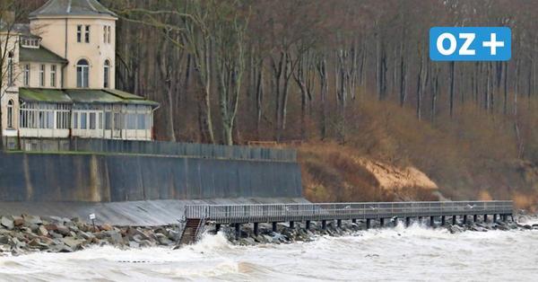 Küstenwanderweg in Heiligendamm: Warum Investor Jagdfeld mit einer Klage droht