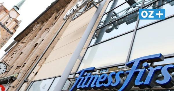 """Nach fast 14 Jahren: Studio """"Fitness First"""" im Rostocker KTC schließt"""
