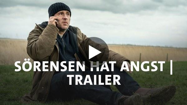 Sörensen hat Angst | Trailer