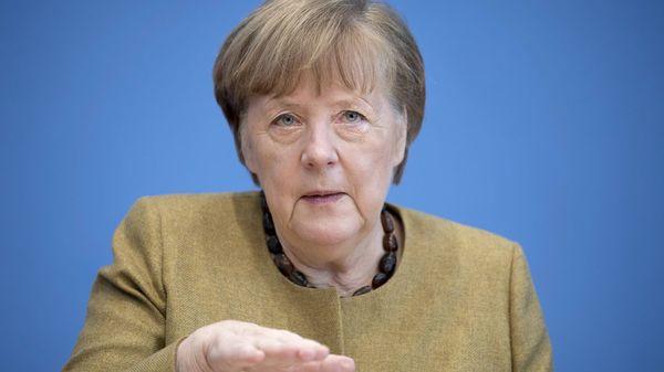 Vor Corona-Gipfel: Merkel will bis zum 14. März verlängern – Länderchefs bis zum 7. März