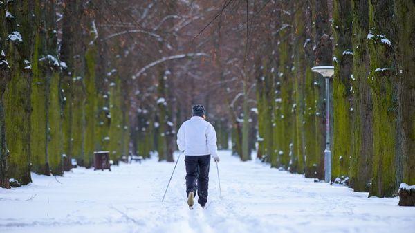 Forscher: Klimawandel sorgt in Zukunft für mehr Kältewellen