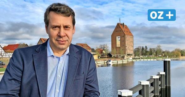 Michael Sack (CDU) in Quarantäne: Vorpommern-Greifswalds Landrat darf Haus nicht verlassen