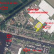 Maximaal twee bomen gekapt voor tijdelijk parkeerterrein in Buitenkaag, over vijf jaar moet er een definitieve oplossing zijn