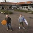 Ondernemers aan het Noordplein gaan zij aan zij voor een grotere zaak in coronatijd