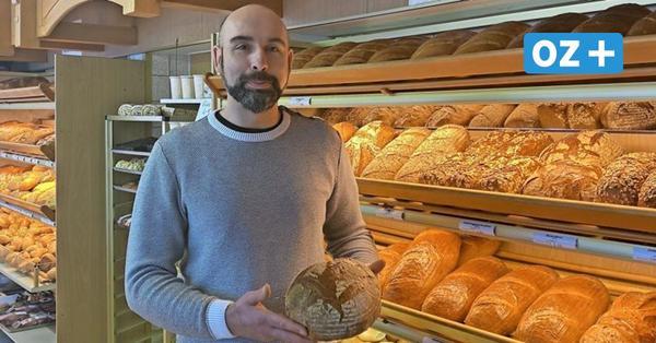 Kandeliner Bäcker: Selbst gebackenes Brot schmeckt am besten!