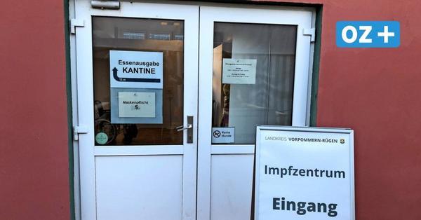Kein Impfstoff: Impfzentren in Vorpommern-Rügen öffnen nicht