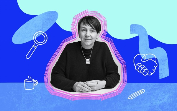 Creating a research culture with Atlassian's Leisa Reichelt