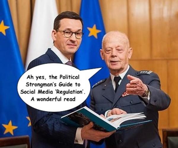 Photo: Wikpedia/Kancelaria Prezesa Rady Ministrów