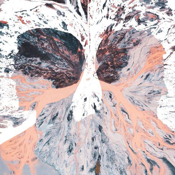 An artist headshot from Archaellum's Soundcloud profile