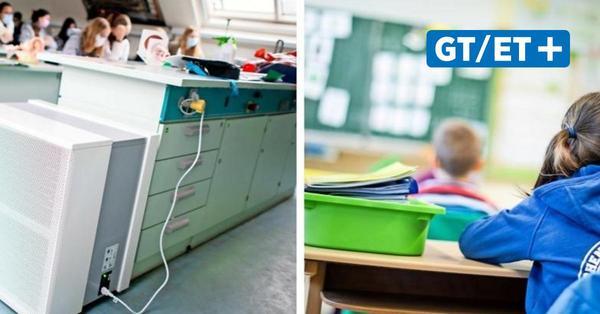 Kampf gegen Corona-Virus im Klassenzimmer:  Drei Anträge im Rat Göttingen