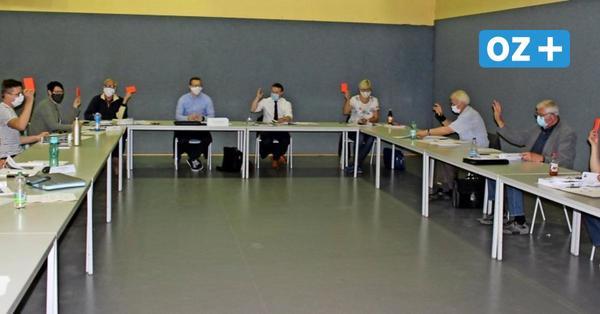 Selmsdorf: Gemeindevertreter weichen wegen Corona ins Internet aus
