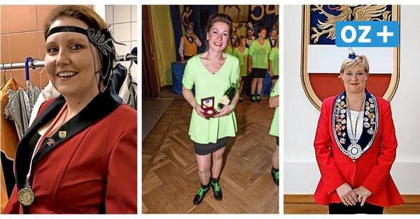 """Karneval in MV leidet unter Corona-Absagen: """"Vereinsleben bleibt auf der Strecke"""""""