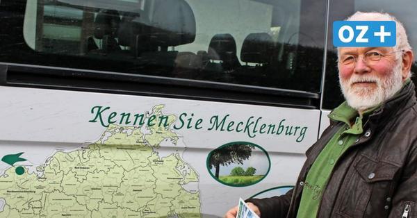 Boltenhagen: Freiwillige fahren Senioren mit dem Bus zum Impfen