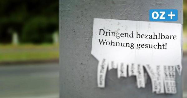 Kaum Wohnraum für Geringverdiener in Nordwestmecklenburg