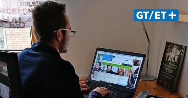 Studium und Corona:  Student aus Landkreis Göttingen gibt Einblicke