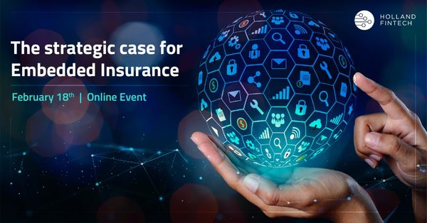 The strategic case for embedded insurance - 18th February