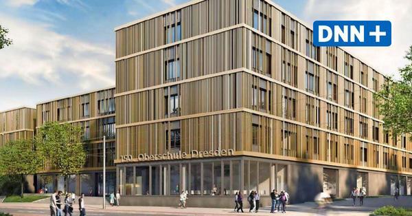 150. Oberschule: Dresden plant neue Schule auf dem Kohlebahnhof