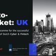 DutchBasecamp Go-to-Market Programme: UK - Deadline Applications - 17th February