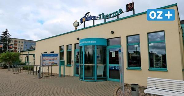 Ribnitz-Damgarten: Bodden-Therme ist auf Start im Corona-Modus vorbereitet
