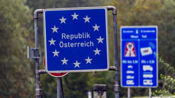 Bundesregierung plant Einreisestopp aus Tschechien und Tirol