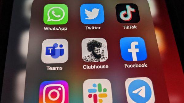 Medienbericht: Facebook plant Konkurrenz-App zu Clubhouse